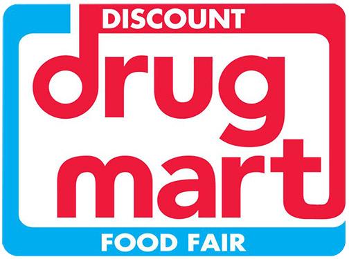 Logo: Discount Drug Mart